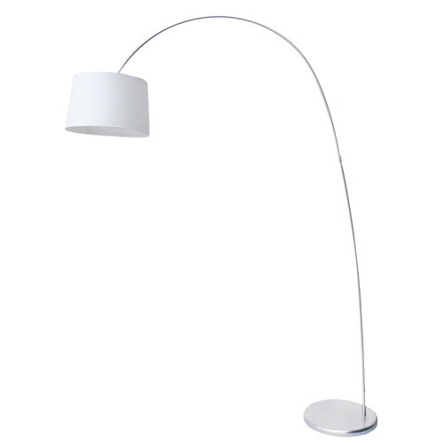 Swing golvlampa Satin